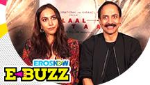 Laal Kaptaan's Cast At An Interview
