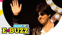 The King Khan's great grand birthday party to his fans