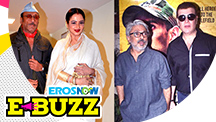 B-town Celebs At A Special Film Screening