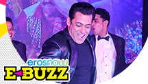 Salman Khan & Pradhu Deva On The Dance Floor