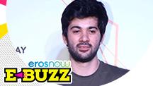 Karan Deol At An Event In Mumbai