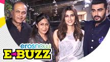 B-Town Celebs At A Film Screening In Mumbai