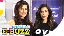 Sophie Chaudhary & Yasmin Karachiwala Talk About Fitness