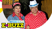 B-town Celebs At Javed Akhtar's Birthday Party