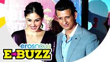 Sharman Joshi and Pooja Chopra launch the trailer of their forthcoming film