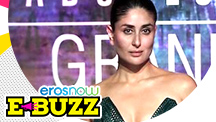 Kareena Kapoor Khan Dazzles As She Walks The Ramp At An Event