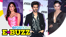 Kartik Aaryan, Deepika Padukone And Other Celebs Attend Beauty Awards