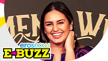 Huma Qureshi & Guneet Monga Celebrate Women's Day