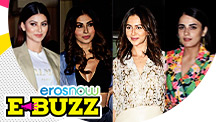 B-Town Celebs Attend A Film Screening In Mumbai