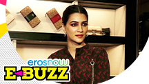Kriti Sanon Spotted At An Event In Mumbai