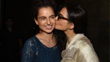 Madhuri and Rekha give Tanu Weds Manu Returns a big thumbs-up
