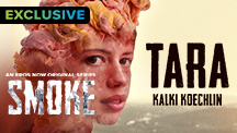 Tara by Kalki Koechlin
