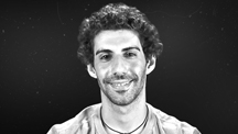 Black & White Interview - Jim Sarbh