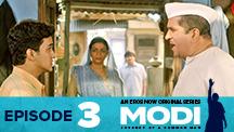 Episode 3: Asambhav Hii Asambhav Hai
