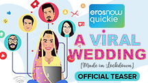A Viral Wedding - Official Teaser