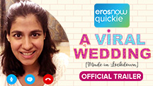 A Viral Wedding - Official Trailer