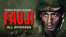 Fauji - SRK