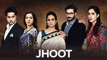 Jhoot
