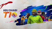Abu Dhabi T10 - Season 4
