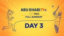 Full Summary - Day 3