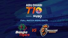 Match 7 - BGT vs MA - Full Match Highlights