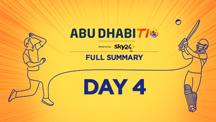 Full Summary - Day 4
