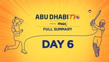 Full Summary - Day 6