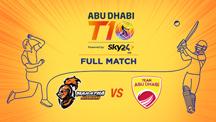 Match 20 - MA vs AD - Full Match