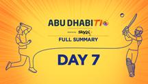 Full Summary - Day 7