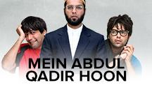 Mein Abdul Qadir Hoon